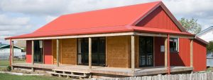 Leading Hawkes Bay Building Companies - Freedom Homes