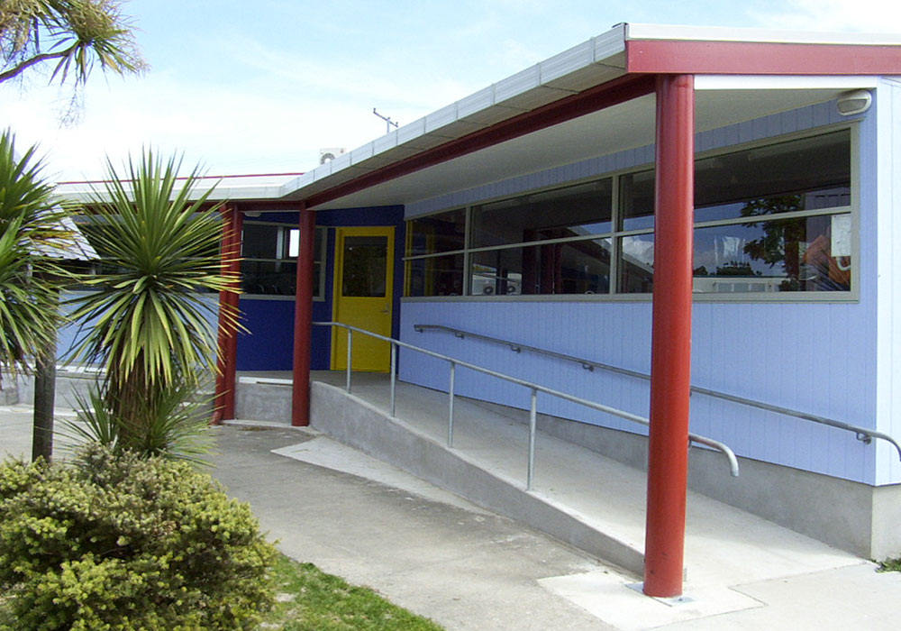 Central Hawkes Bay College – Science Block