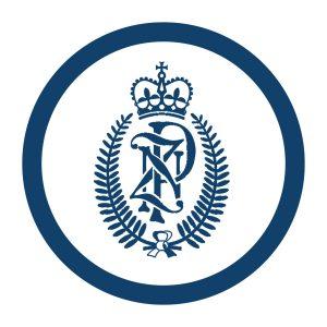 police vet trusted logo
