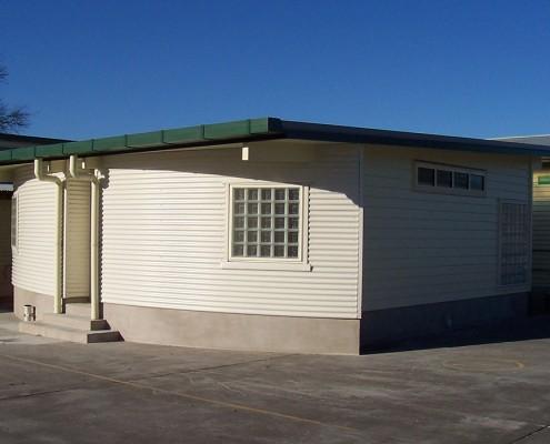 Waipawa School – New Toilet Block - Waipukurau Construction