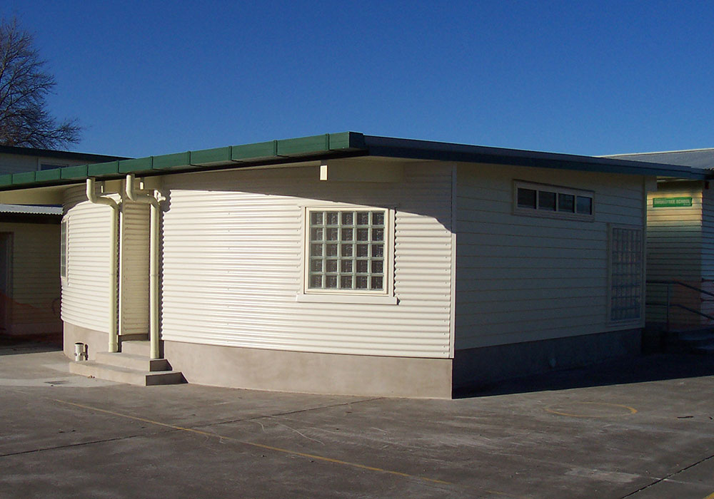 Waipawa School – New Toilet Block - Waipukurau Construction
