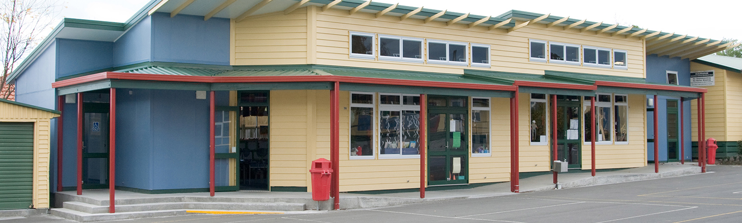 Leading Hawkes Bay Building Companies - educational facilities