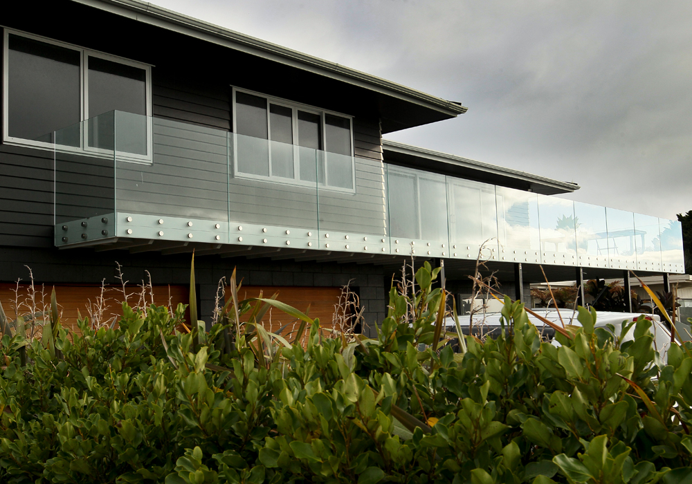 Williams-Lamb Residence Renovation - Waipukurau Construction